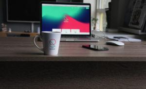 Koffiebeker Studio Ronduit